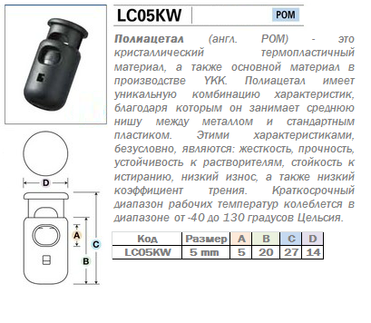 LC05KW