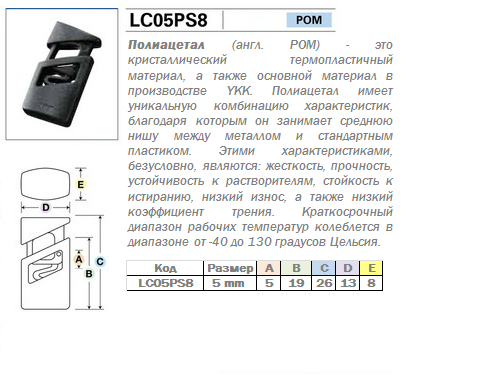 LC05PS88